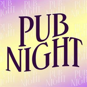Pub Night @ Man In The Moon