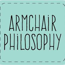 Armchair Philosophy @ Anitas